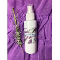 Lavender Mist Spray 120ml