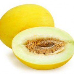 Melon Golden Honeydew, seeds